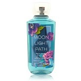 BATH & BODY WORKS Shower Gel Moonlight Path - Sabun Mandi