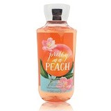 BATH & BODY WORKS Shower Gel Pretty As A Peach - Sabun Mandi