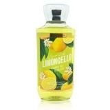 BATH & BODY WORKS Shower Gel Sparkling Limoncello - Sabun Mandi