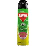 BAYGON Anti Nyamuk 600 ml (Merchant)