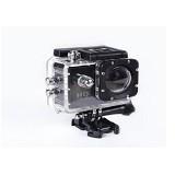 BCARE B-Cam X-1 - Black - Camcorder / Handycam Flash Memory