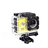BCARE B-Cam X-1 - Kuning - Camcorder / Handycam Flash Memory
