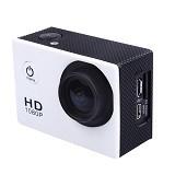 BCARE B-Cam X-1 - Putih - Camcorder / Handycam Flash Memory