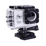 BCARE B-Cam X-1 - Silver - Camcorder / Handycam Flash Memory