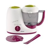BEABA Babycook Original [3 38434 912130 3] - Gypsy - Baby Food Processor