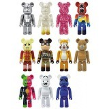 BEARBRICK 100% Series 30 Blind Box - Movie and Superheroes