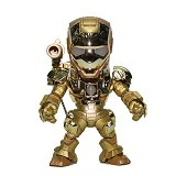 BEAST KINGDOM Fig Ironman [KL0703] - Black Gold - Movie and Superheroes
