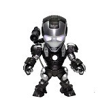 BEAST KINGDOM Fig Ironman [KL0703] - Black Silver - Movie and Superheroes