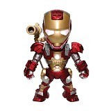 BEAST KINGDOM Fig Ironman [KL0703] - Red - Movie and Superheroes