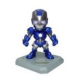 BEAST KINGDOM Fig Mark III Ironman [KL0702] - Blue - Movie and Superheroes