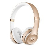 BEATS™ BY DRE™ Solo3 Wireless On-Ear Headphones [MNER2ZA/A] - Gold - Headphone Portable