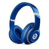 BEATS™ BY DRE™ Studio 2 Wireless Over-Ear Headphone [MHA92PA/B] - Blue - Headphone Portable