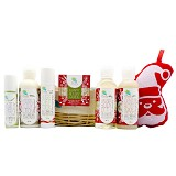 BEAUTY BARN Anti Stress Set Xmas 2014 - Sabun Mandi