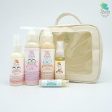 BEAUTY BARN Kids Try Me Set [BB-tryme] - Sabun Mandi Bayi dan Anak