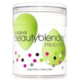 BEAUTY BLENDER Micro Mini - Green - Spons & Puff Make-Up