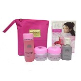 BEEN PINK Beauty Series - Krim / Pelembab Wajah