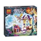 BELA 10408 Fairy [305002300] - Building Set Fantasy / Sci-Fi