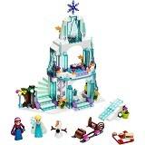 BELA Bricks 10435 Frozen Ice Castle [305002531] (Merchant) - Building Set Movie