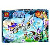 BELA 10413 Fairy  [305002301] - Building Set Movie