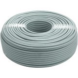 BELDEN Cable UTP Cat 5e [1583A] - Grey (Merchant) - Network Cable Utp