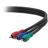 BELKIN Component Cable RGB 1.8-Meter / 6-Ft (Bulk) (Merchant) - Cable / Connector Rca