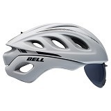 BELL Star Pro Size M - White Marker (Merchant) - Helm Sepeda