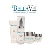 BELLAVEI Exclusive Package Rejuvenating Skin Care 4 in 1 (Merchant) - Perawatan Anti Penuaan Dini