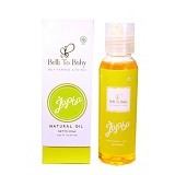 BELLI TO BABY Jojoba Oil - Baby Oil