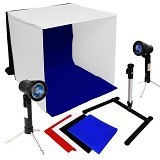 BEMPIT STORE Mini Studio Kit 60cm (Merchant) - Studio Support System