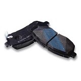 BENDIX Brake Pad Kampas Rem Jazz/City/Freed/Brio/Mobilio (Merchant) - Sparepart Mesin Mobil