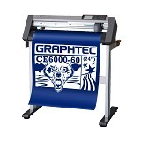 BENGKELPRINT Mesin Cutting Sticker Graphtec CE6000-60 - Pemotong Kertas Elektrik / Automatic