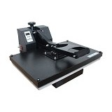 BENGKELPRINT Mesin Heat Press Kaos 40x60 - Large Laminator