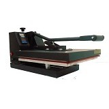 BENGKELPRINT Mesin Heat Press Kaos Digital Combo - Large Laminator