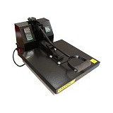 BENGKELPRINT Mesin Heat Press Kaos Stell - Large Laminator