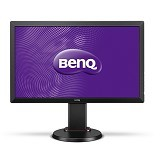BENQ LED Monitor 24 Inch [RL2460HT] (Merchant) - Monitor Lcd Above 20 Inch