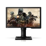 BENQ Gaming LED Monitor 24 Inch [XL2411Z] - Monitor Led Above 20 Inch