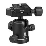 BENRO B0 Double Action - Tripod Head