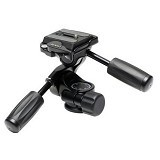 BENRO HD2 3-Way Panhead - Tripod Head