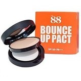 BER 88 BOUNCE UP PACT SPF 50+/PA++ - Make-Up Powder