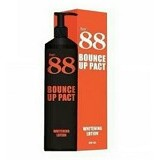 BER 88 BOUNCE UP PACT Whitening Lotion - Body Lotion / Butter