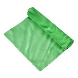 BEST PONGS Anti Slip Runner 30 x 150 cm - Green - Keset