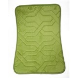 BEST PONGS Door Mat Asst 1 [P035572] - Green (Merchant) - Keset