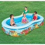 BESTWAY Play Pool [54118] - Kolam Renang Portable