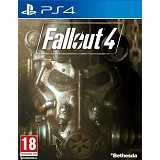 BETHESDA FallOut 4 PlayStation 4 - CD / DVD Game Console