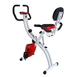 BFIT Magnetic X-Bike 918 (Merchant) - Exercise Bike