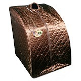 BFIT Steam Sauna Room Bronze [708] (Merchant)
