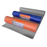 BFIT Yoga Mat YM323 - Orange - Other Exercise