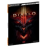 BHINNEKA BOOKS Diablo III Signature Series Guide - Video Game Book