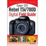 BHINNEKA BOOKS Digital Field Guide for Canon EOS 700D - Tutorial and Camera Guide Book