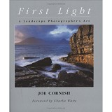 BHINNEKA BOOKS First Light: A Landscape Photographer